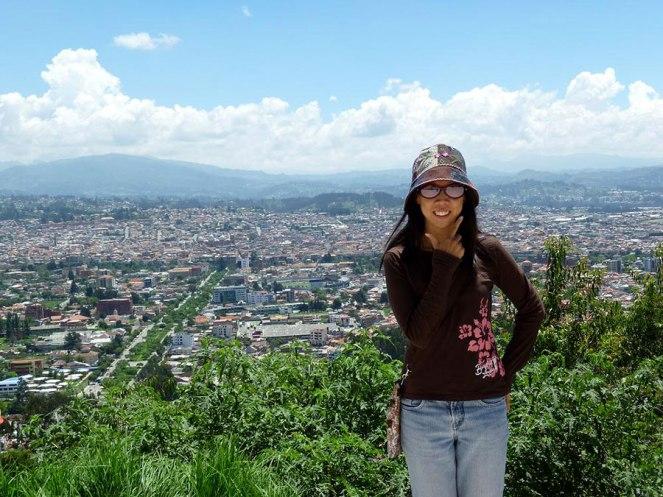 Cuenca, Ecuador, 2010