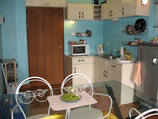 studio apartment near Payap University, Chiang Mai
