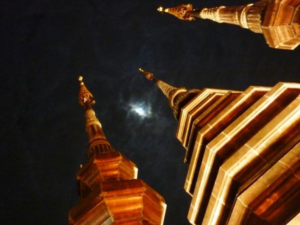 Wat Pan Tao chedi