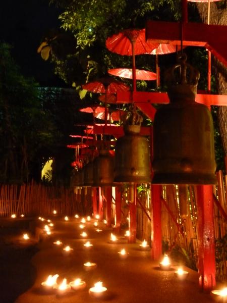 Wat Pan Tao bells