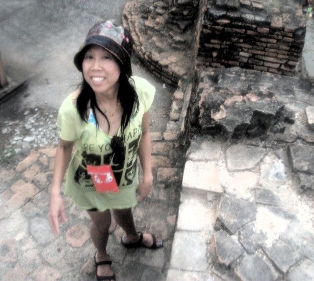 @Sri Phum Corner 2012 Songkran