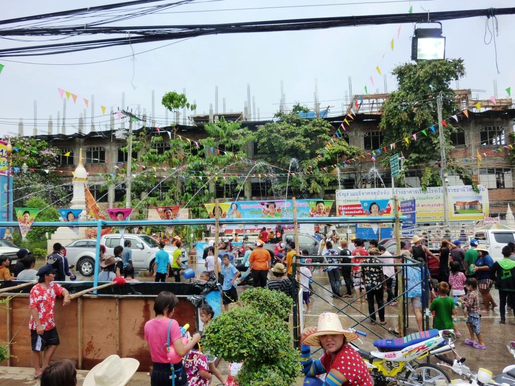 Downtown New Sukhothai