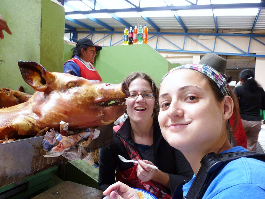 taylor-and-jamie-dig-on-swine