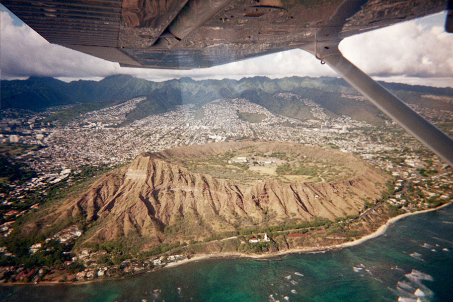 hawaii-from-above