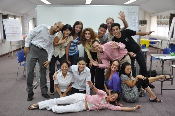 tefl group pic