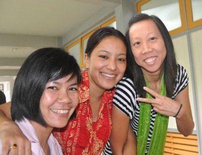 AUA-bkk-2009