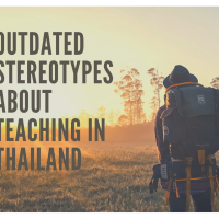 🇹🇭 7 Outdated Stereotypes about Teaching in Thailand