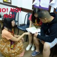 Teaching in Thailand Etiquette