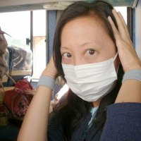 Polluted Chiang Mai, worth my health?