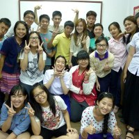 ESL teaching resources and observations about teaching in Thailand