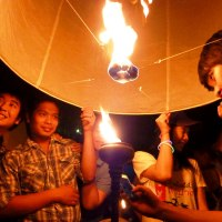 Tips for enjoying Chiang Mai's Loy Krathong Festival