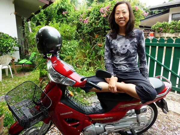 motorbike-maven