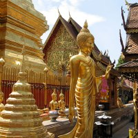 Best of Chiang Mai (great list of things to do here!)