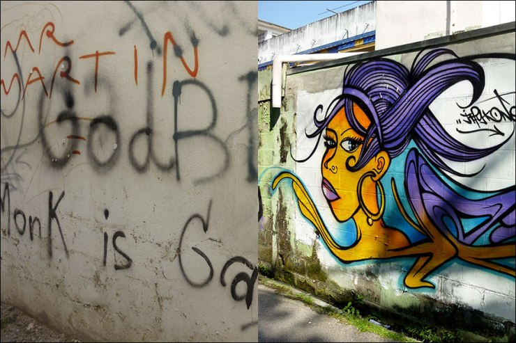 graffit-vs-tagging