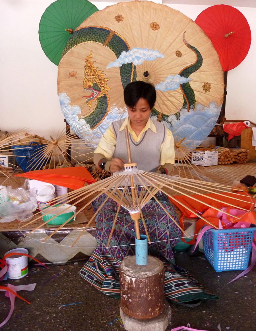 making-umbrellas