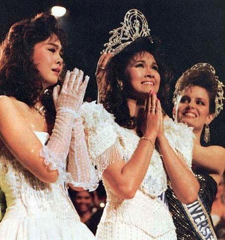 Miss-Universe-Thailand-1988