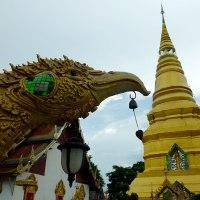 Wat Chetuphon in Chiang Rai