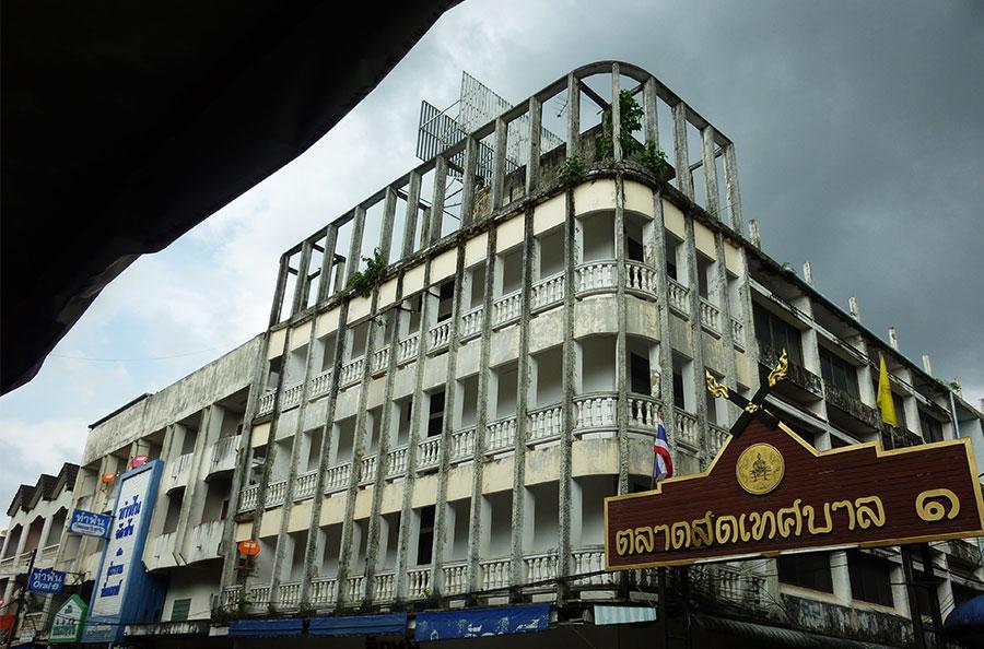 white-building