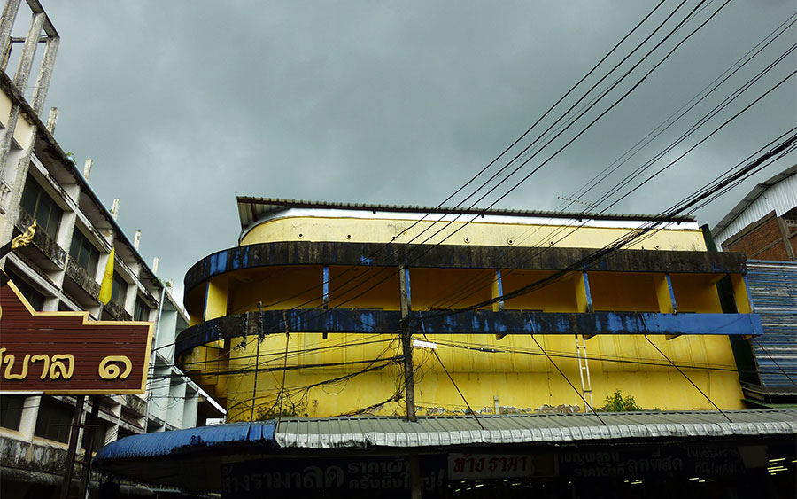 yellow-building