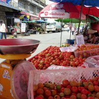 12 things I've learned about Chiang Rai (food shopping edition)