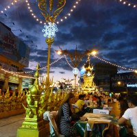 12 ways to enjoy Chiang Rai