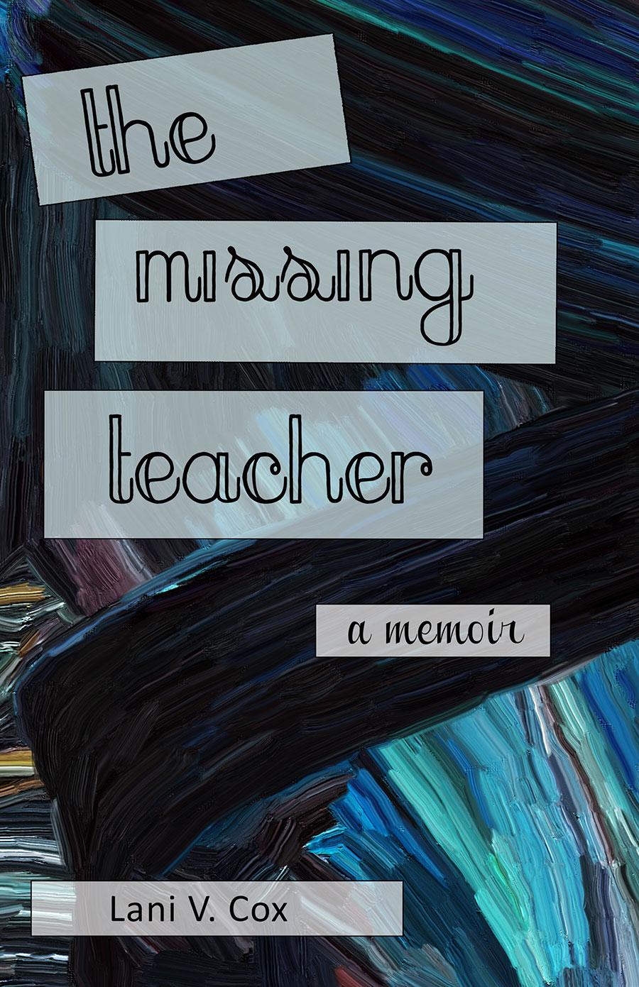 the missing teacher book