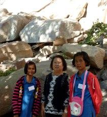 pha taem thailand guides