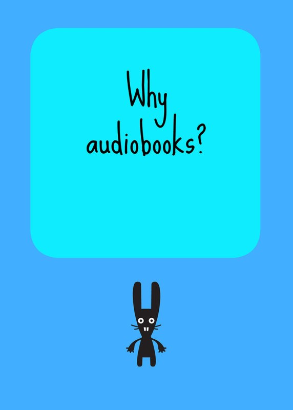 why-audiobooks