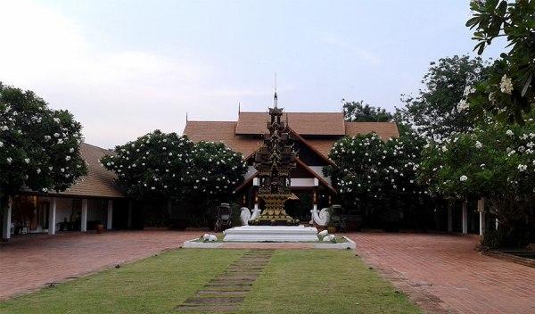 Wine Casa Chiang Rai