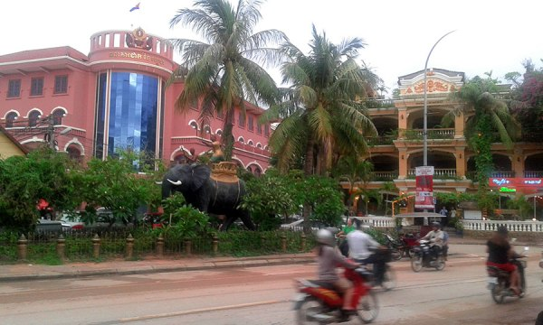 Sivatha Road