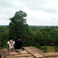Why I love Angkor Wat
