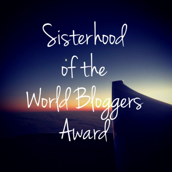 sisterhood blog