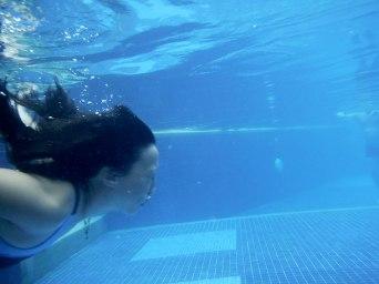 Can you swim?