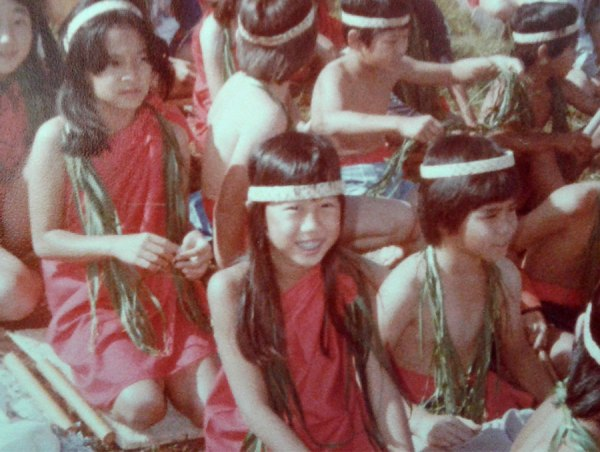May Day, Mililani Waena Elementary