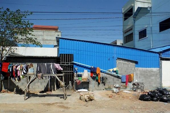 Battambang blue