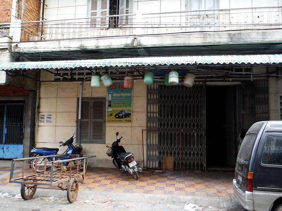 Battambang, 2015