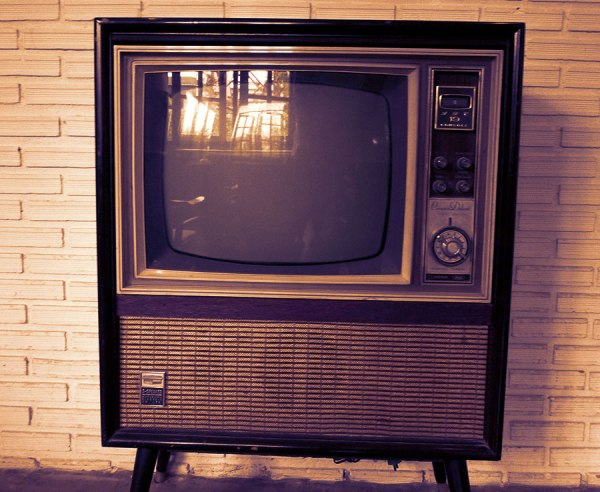 TV-red