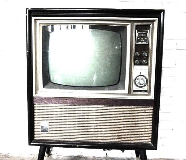 TV-white