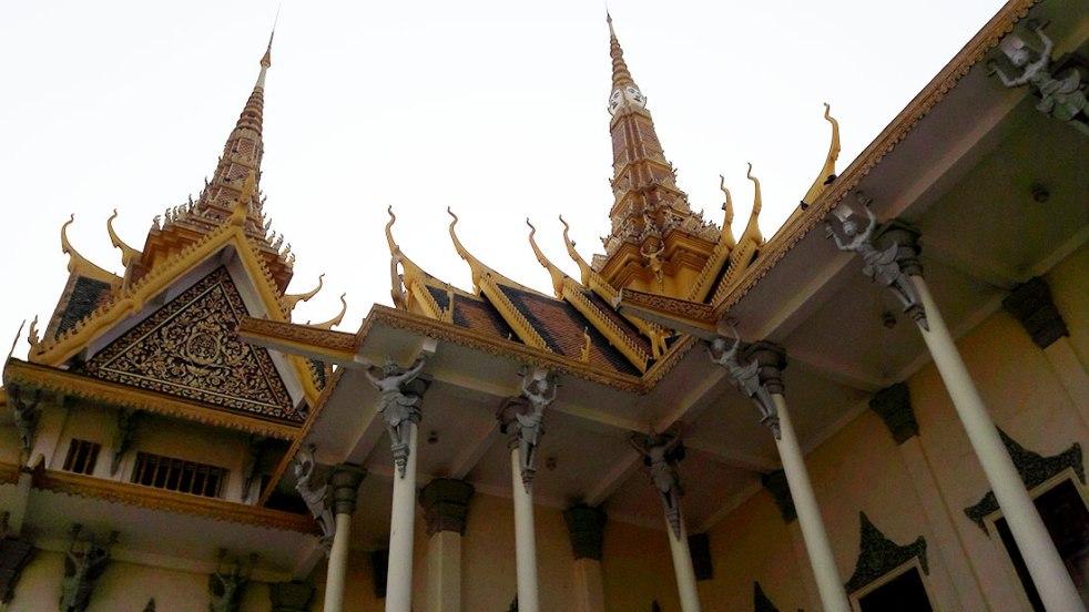 phnom penh royal-palace