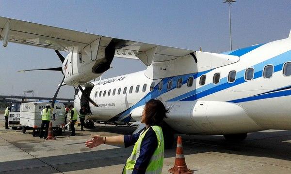 Bangkok Air