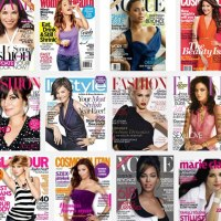Why I stopped looking at women's magazines
