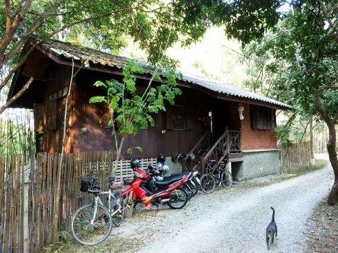 suan pilom chiang mai house
