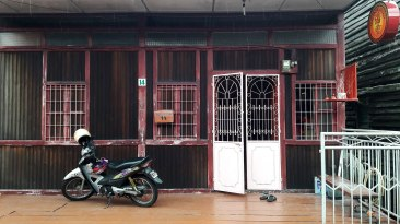 jetty house in georgetown penang