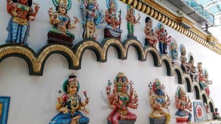 sri maha mariamman temple penang