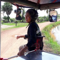 Reflecting on 2 years in Cambodia