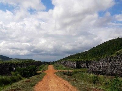la plantation pepper farm kampot
