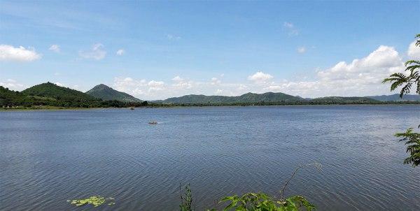 Secret Lake, Cambodia