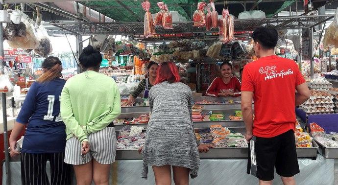 Star Fresh Market Rayong