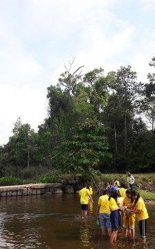river-investigation