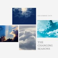 The Changing Seasons - December